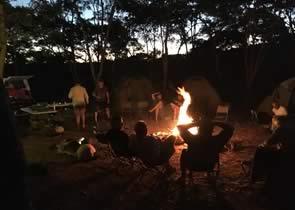 EPISODE 10 – Stories around the campfire